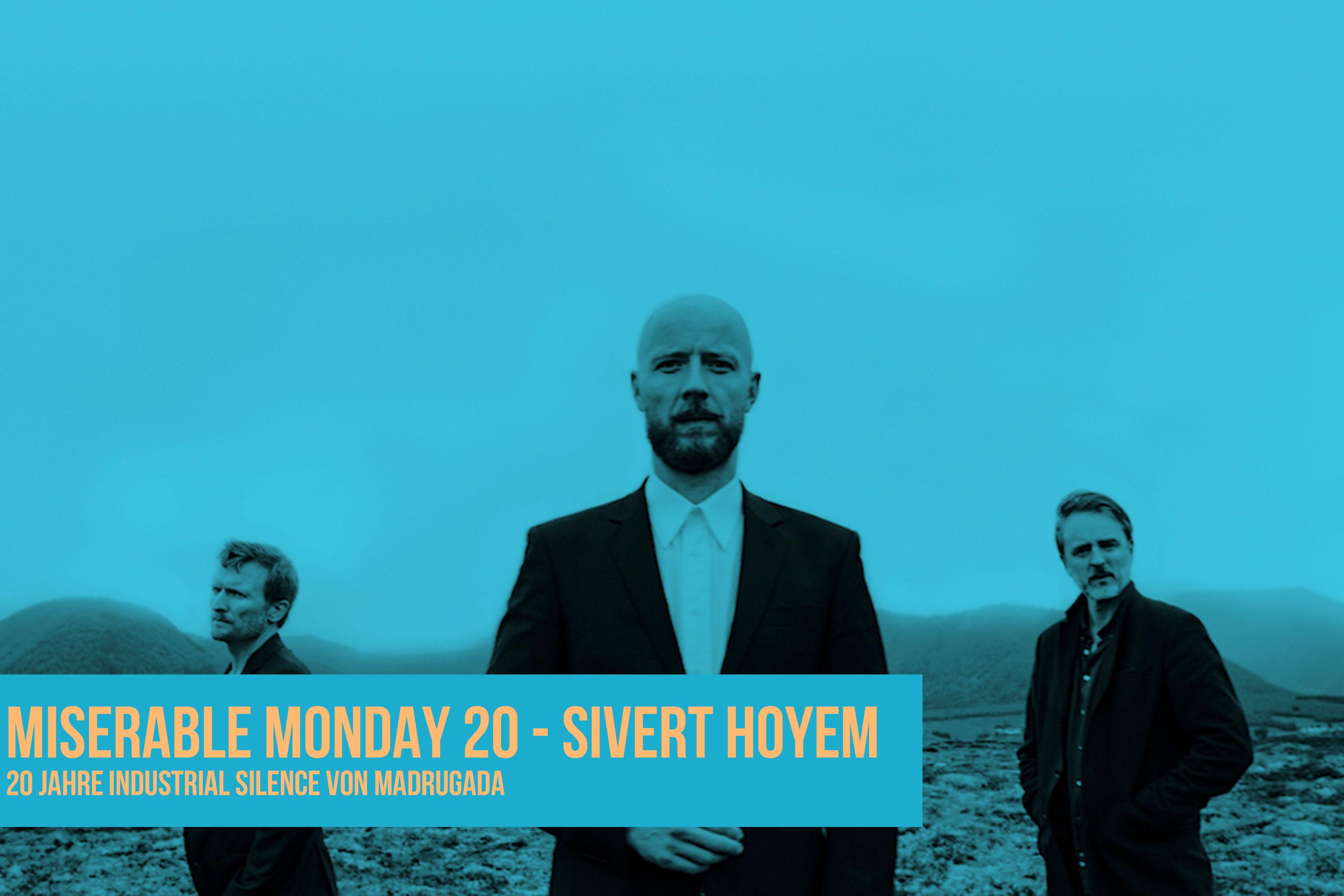 020 - Sivert Høyem