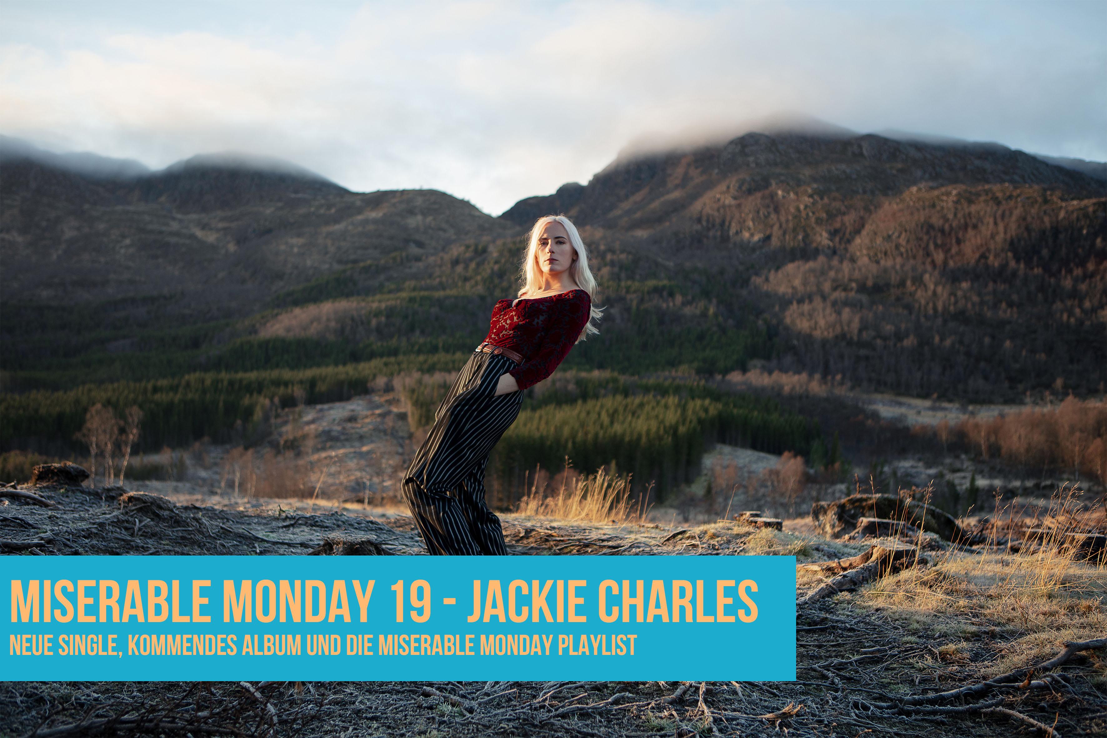 019 - Jackie Charles