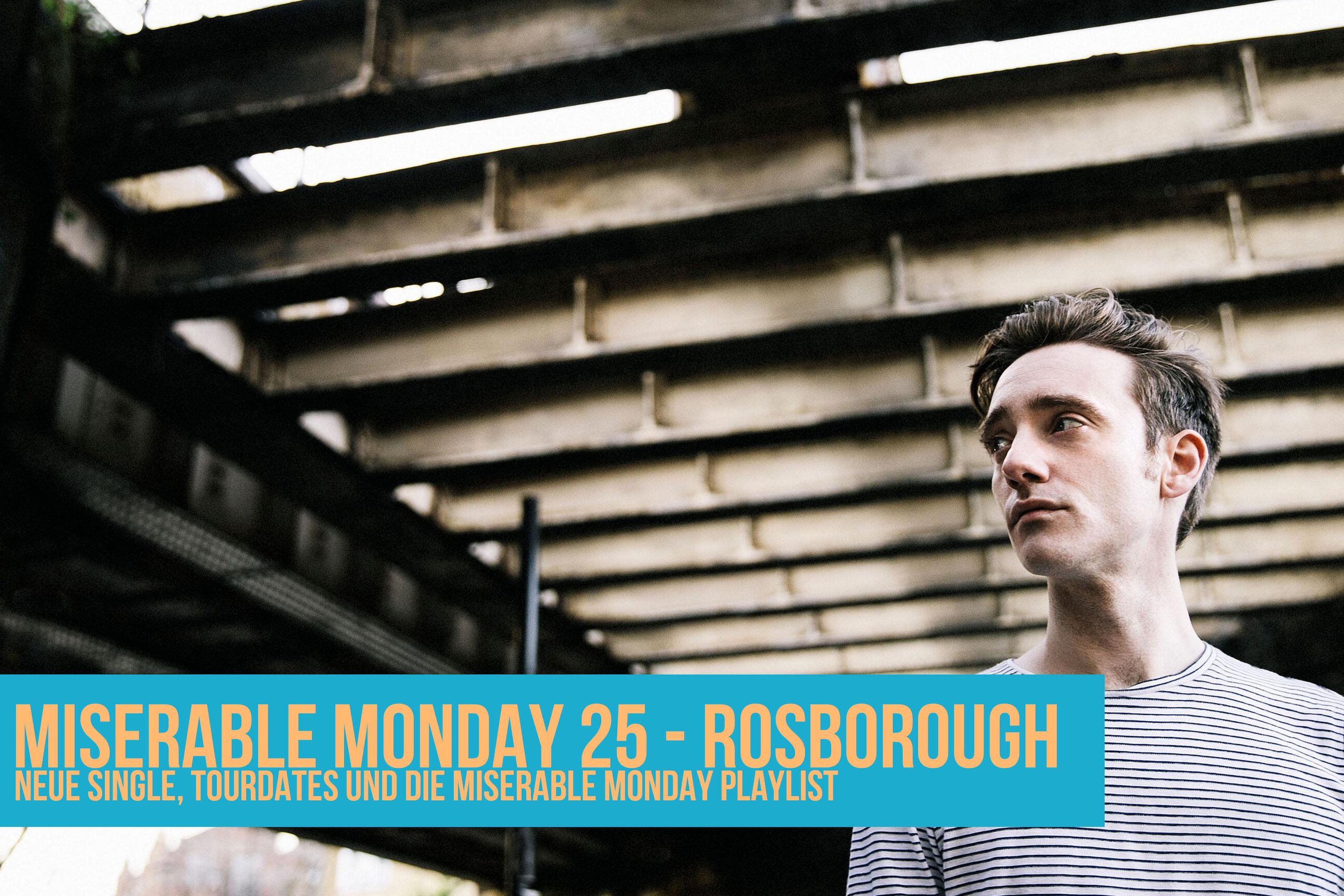 025 - Rosborough