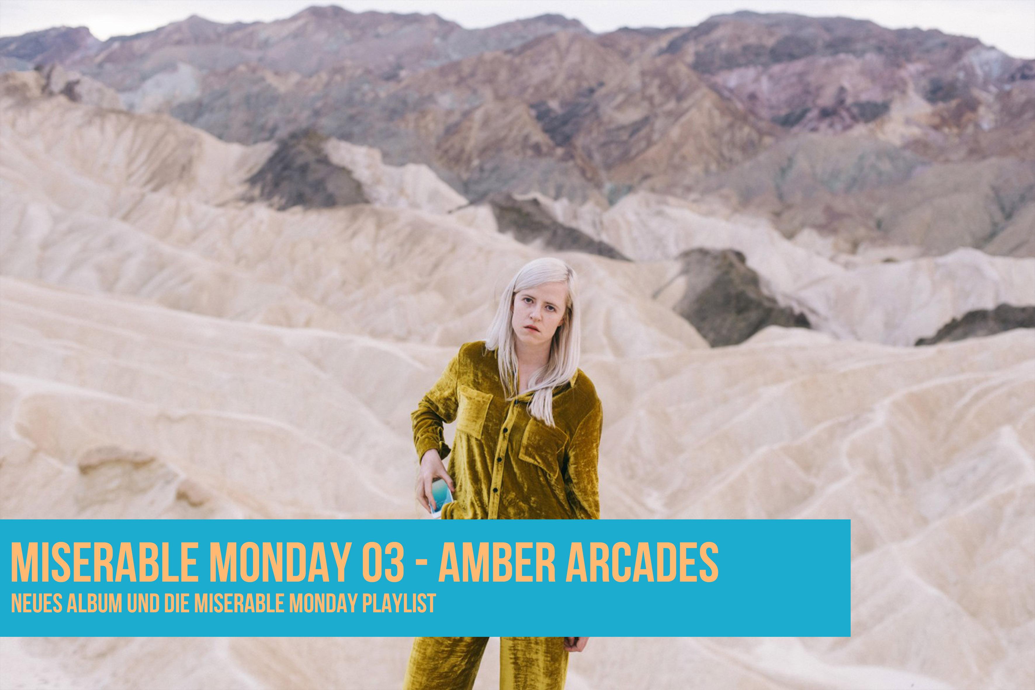 003 - Annelotte De Graaf (Amber Arcades)