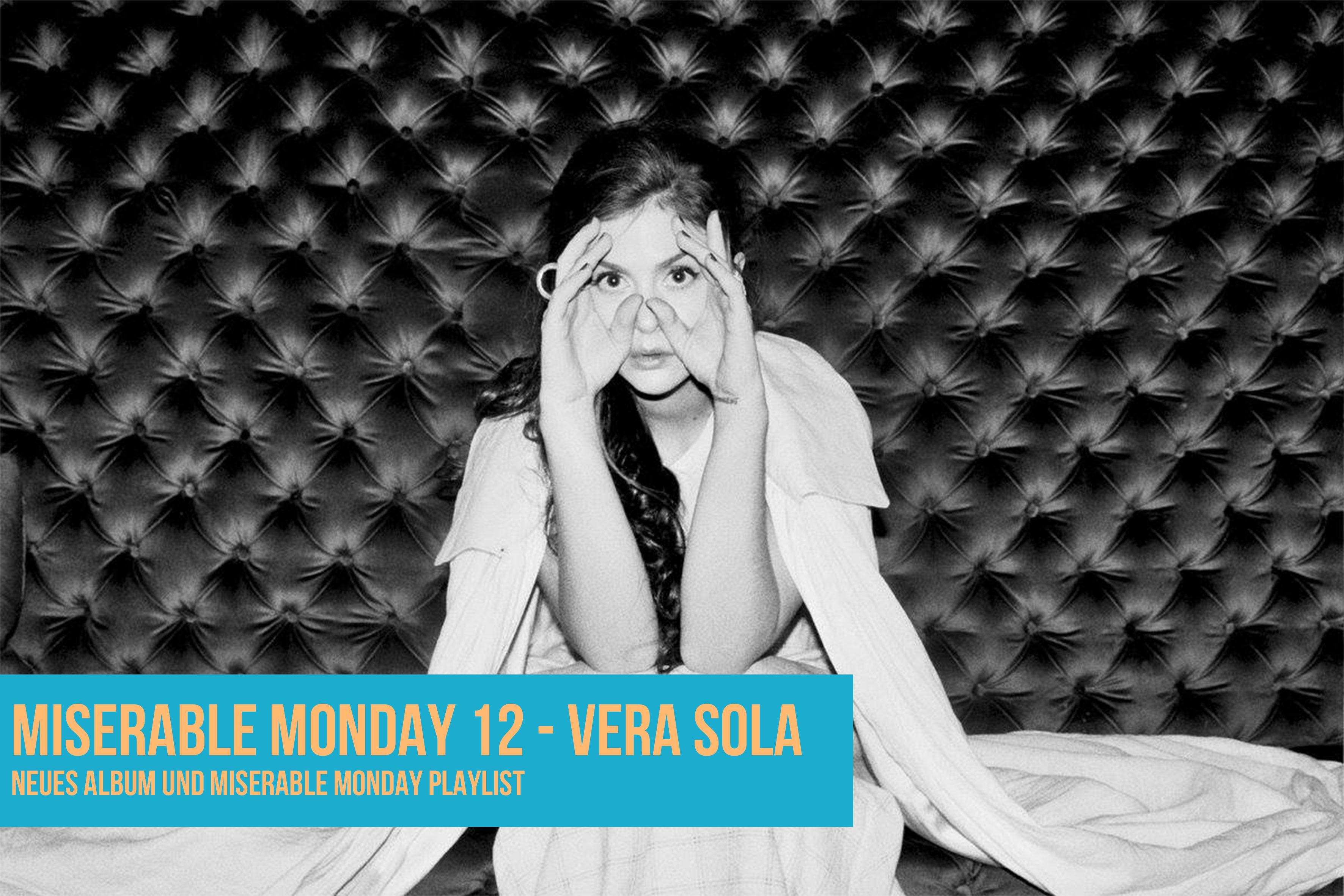012 - Vera Sola