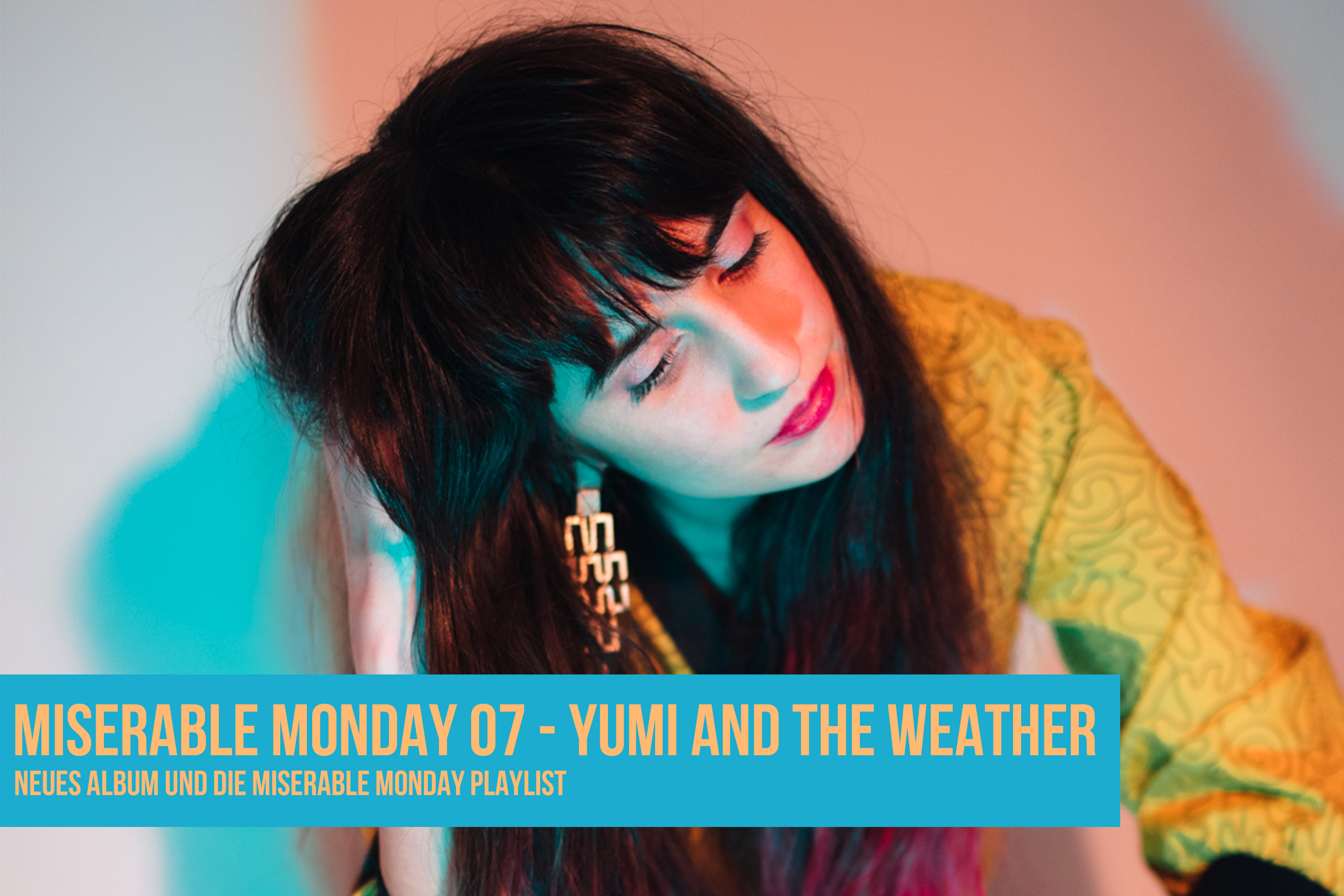 007 - Ruby Taylor (Yumi And The Weather)