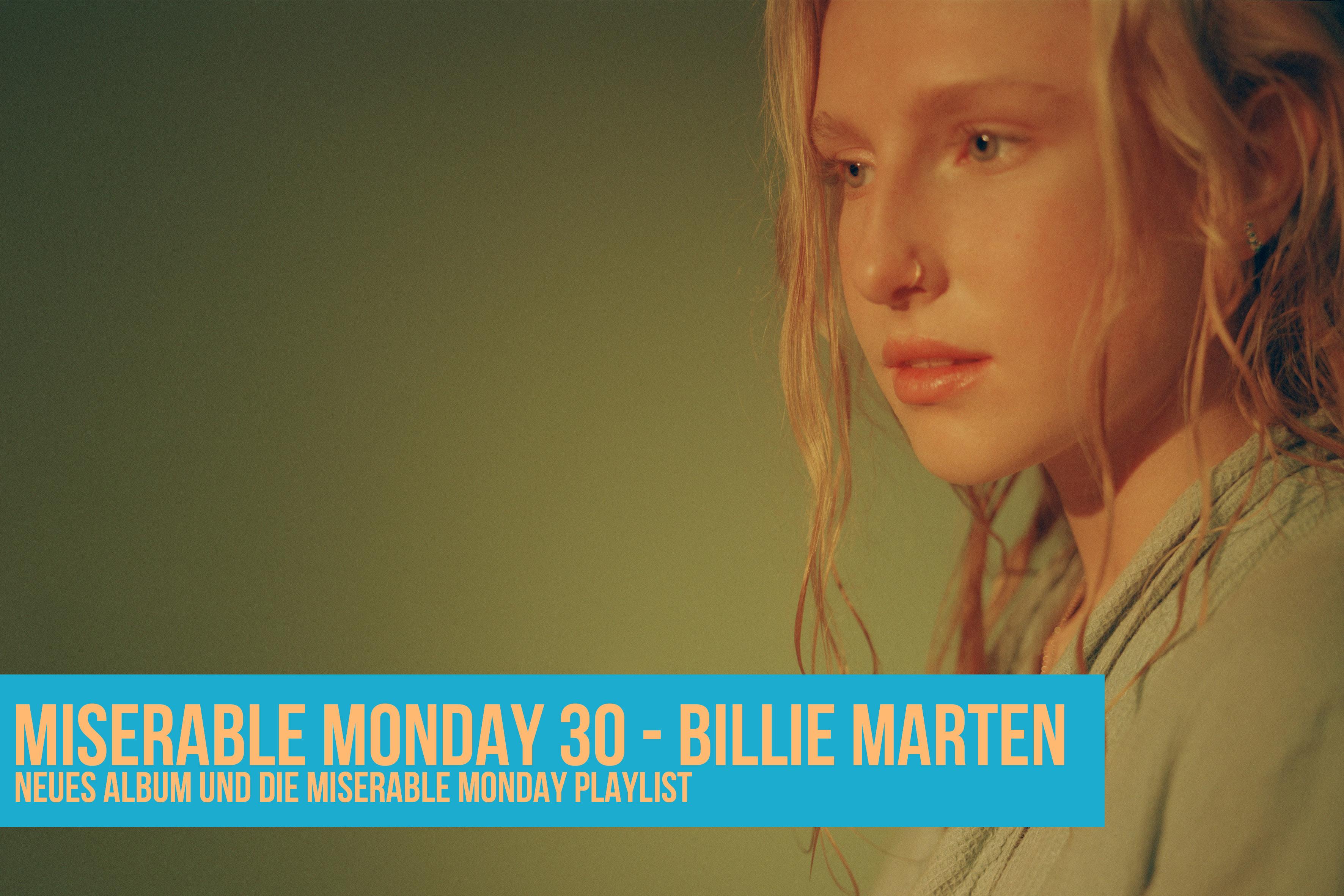 030 - Billie Marten