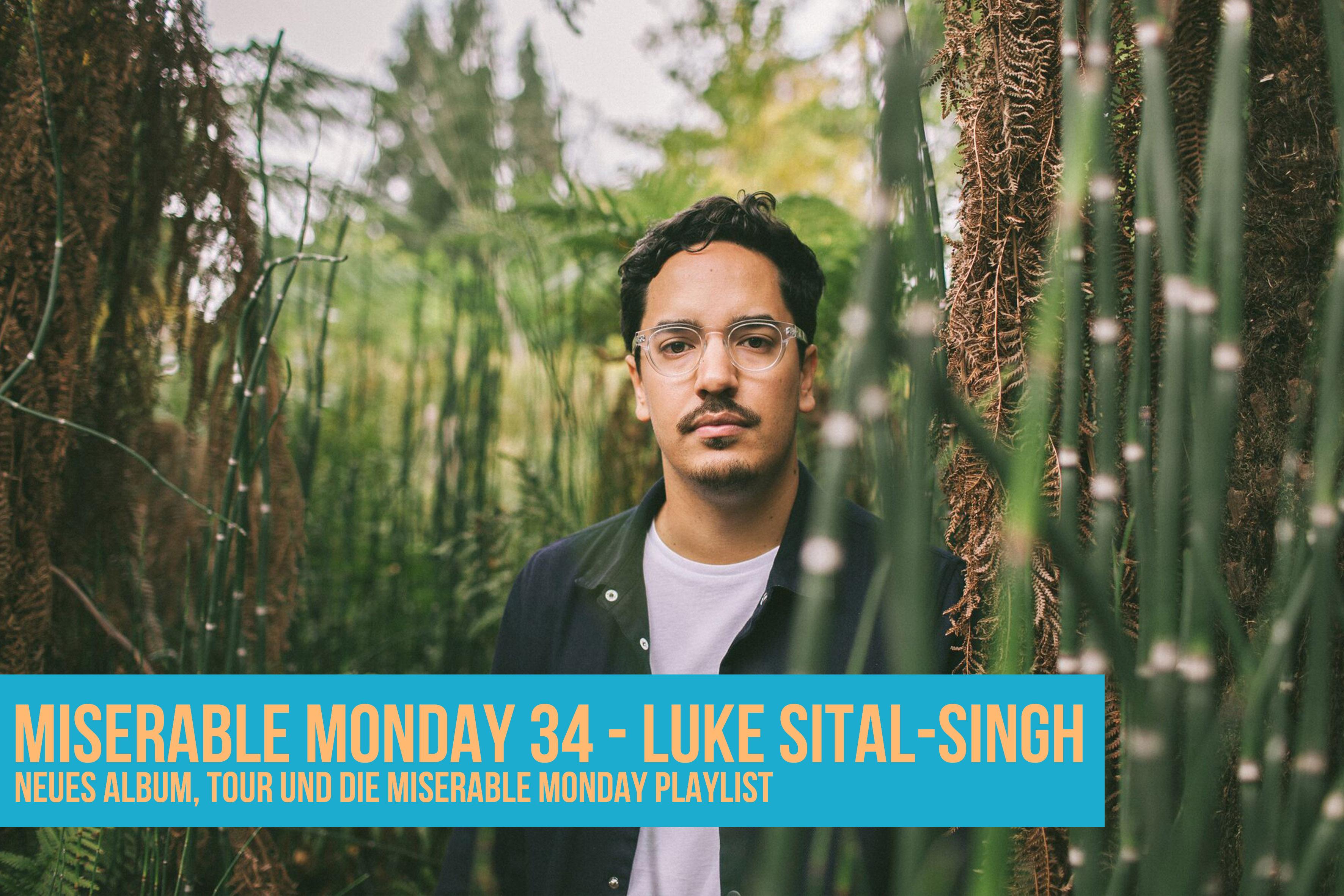 034 - Luke Sital-Singh