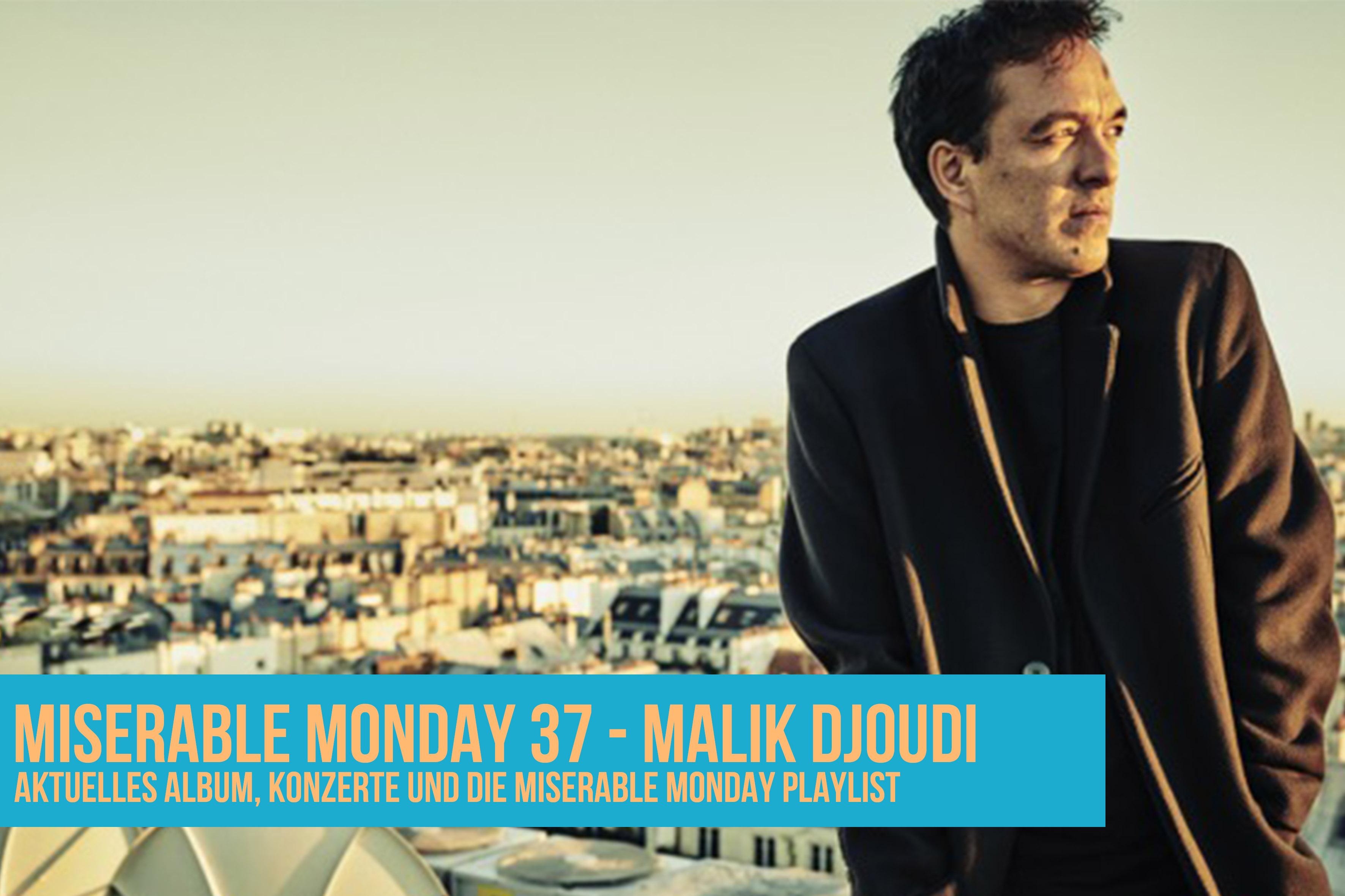 037- Malik Djoudi