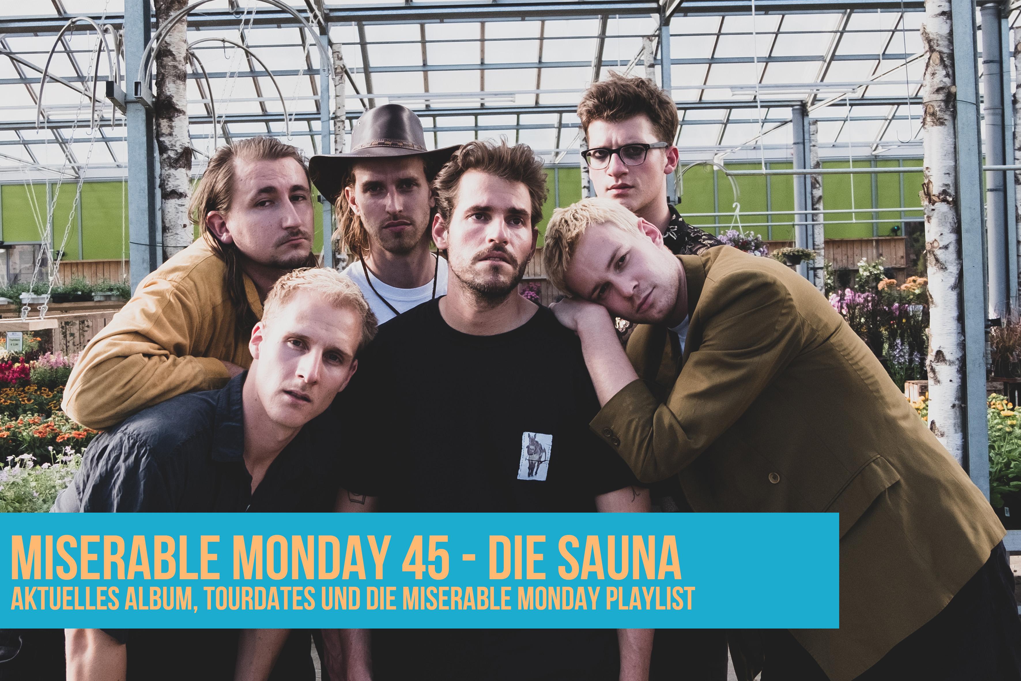 045 - Die Sauna
