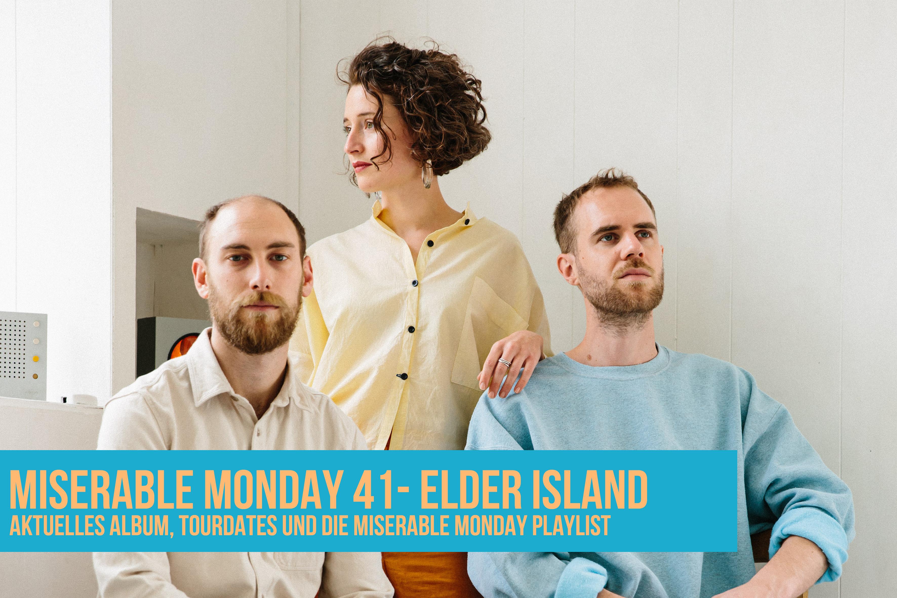 041 - Elder Island