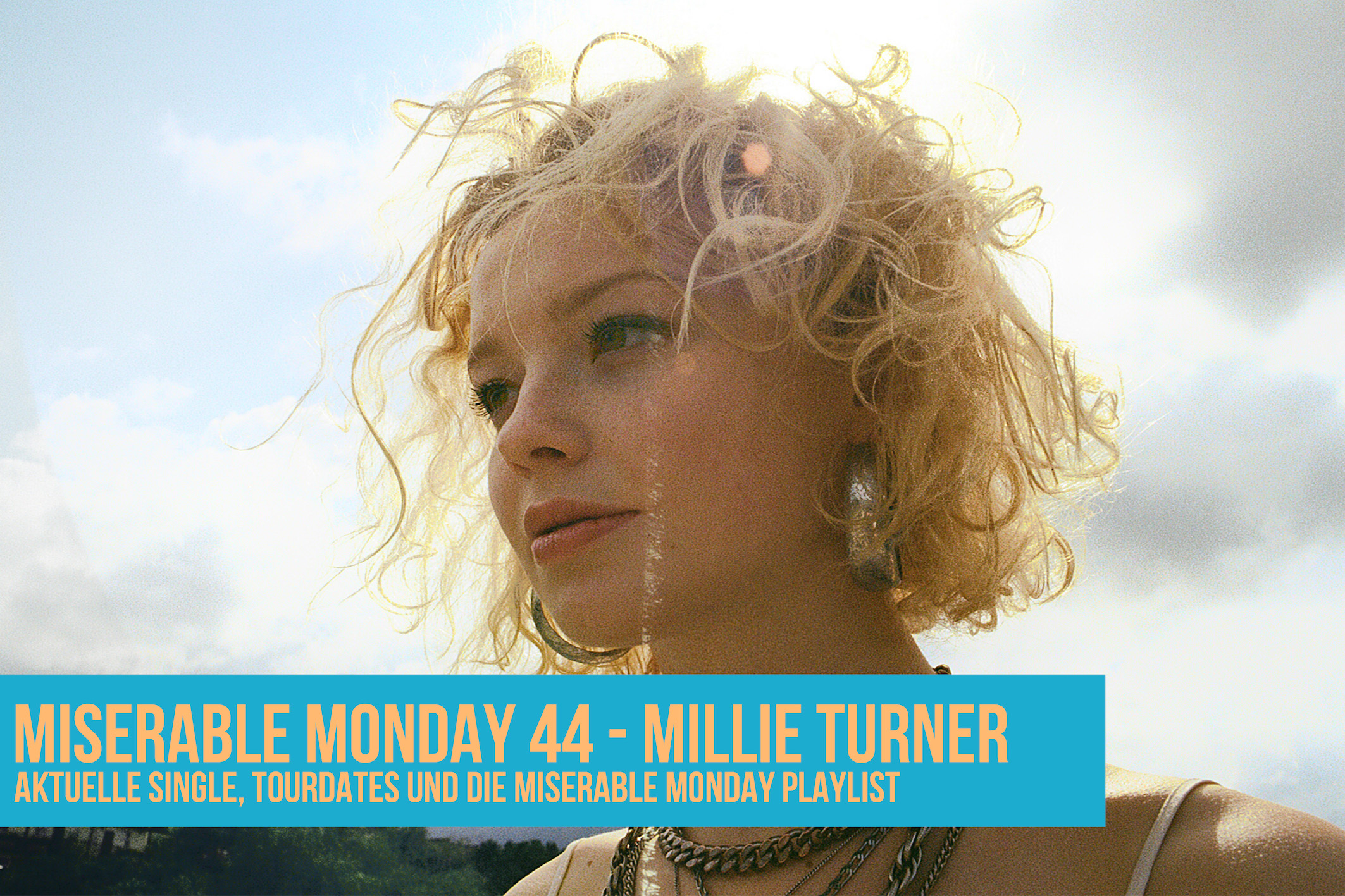 Millie Turner, Credit: Netti Hurley