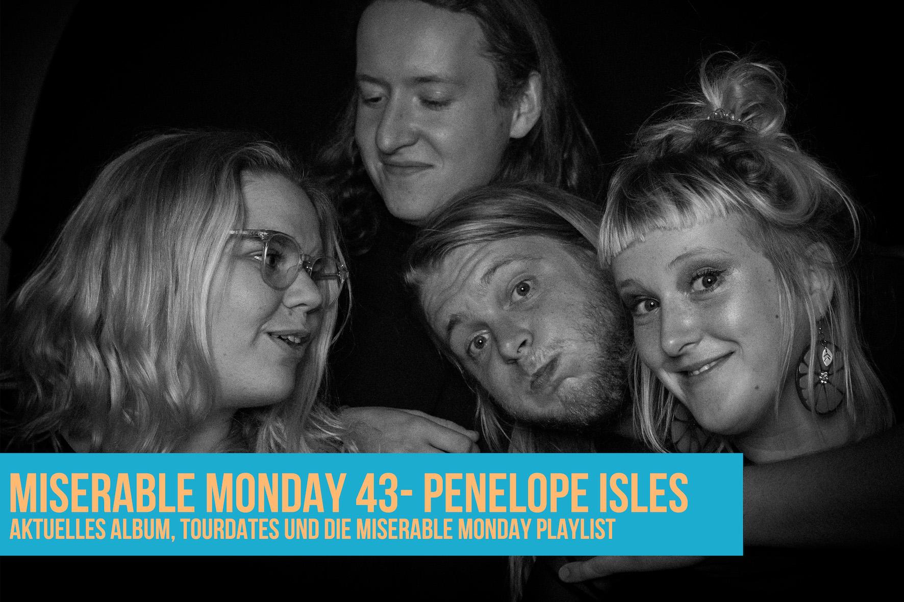 043 - Penelope Isles