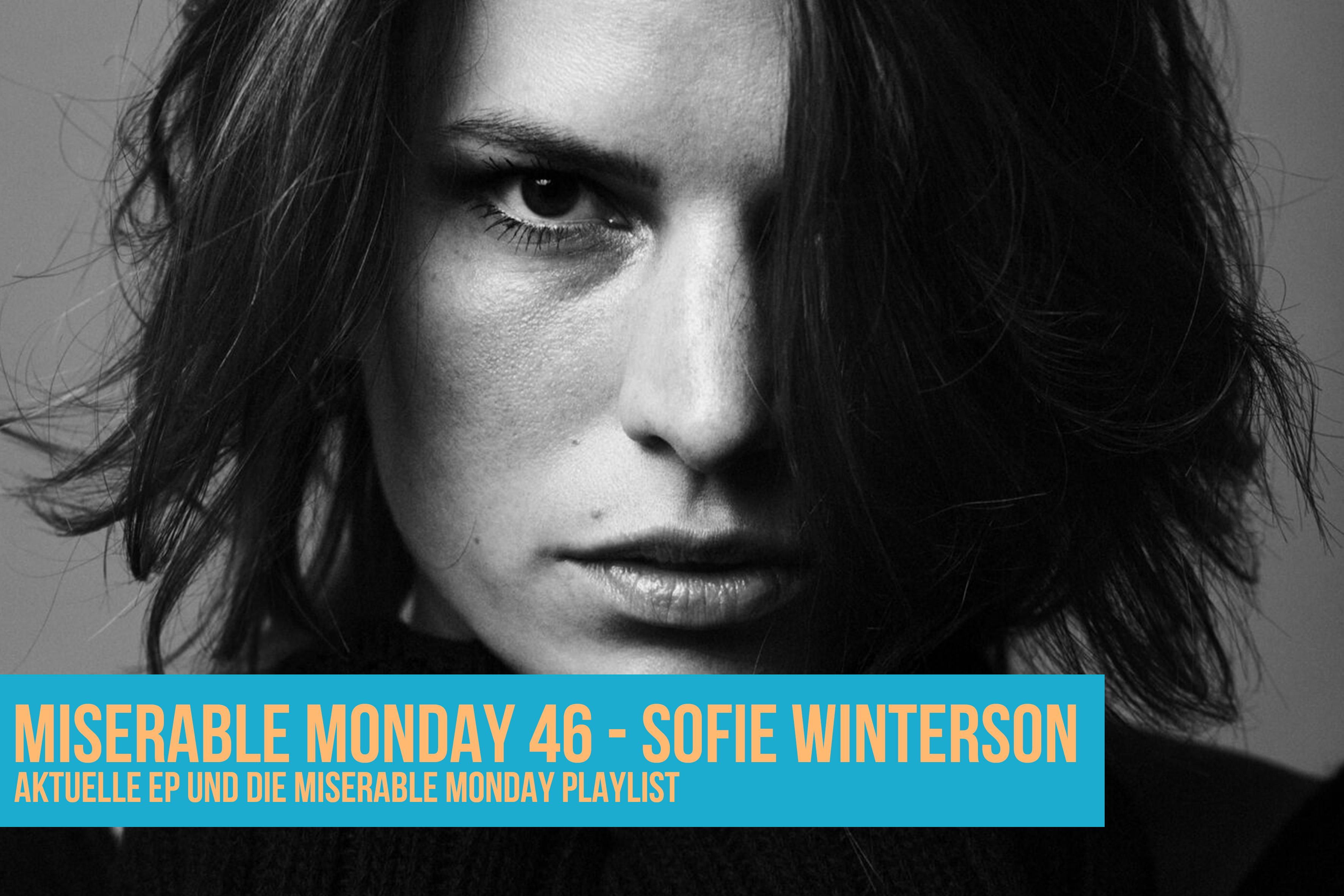 046 - Sofie Winterson