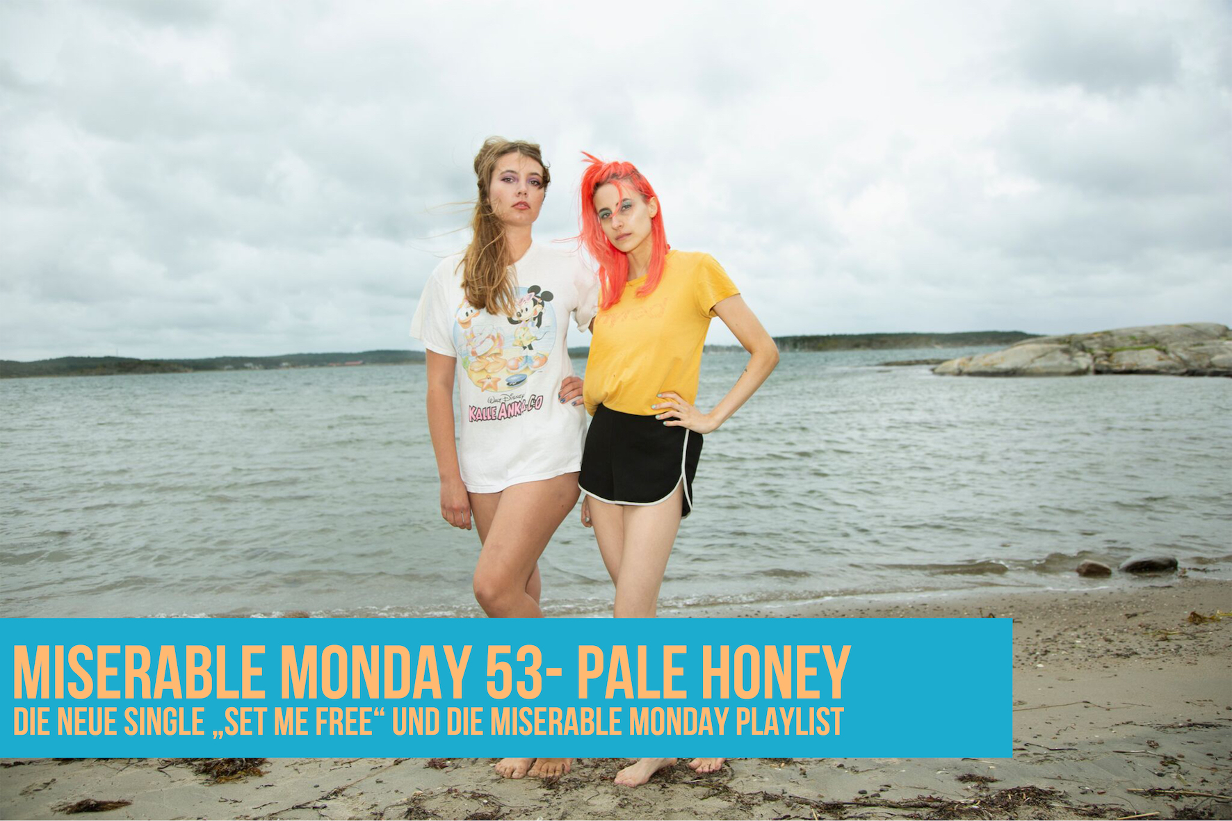 Pale Honey, Credit: Jasmin Storch
