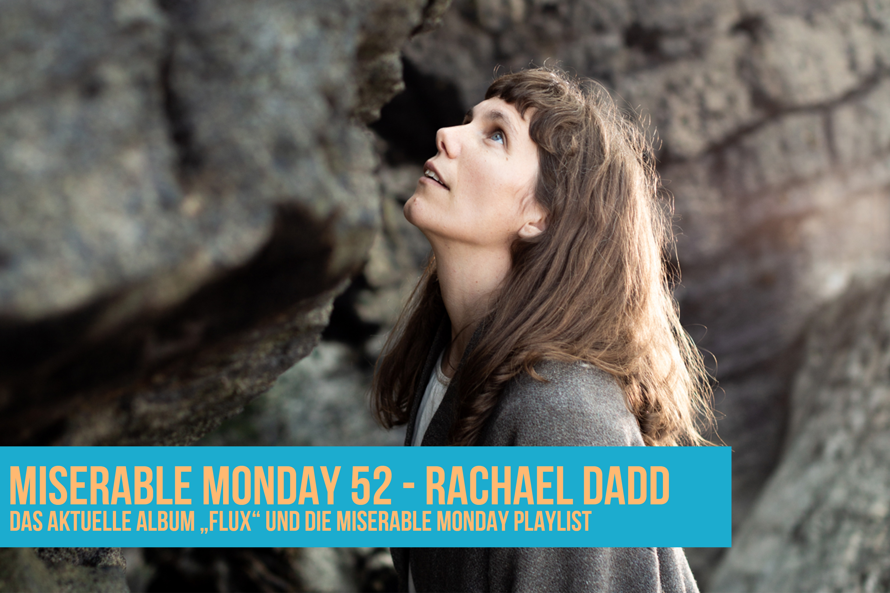 52 - Rachael Dadd