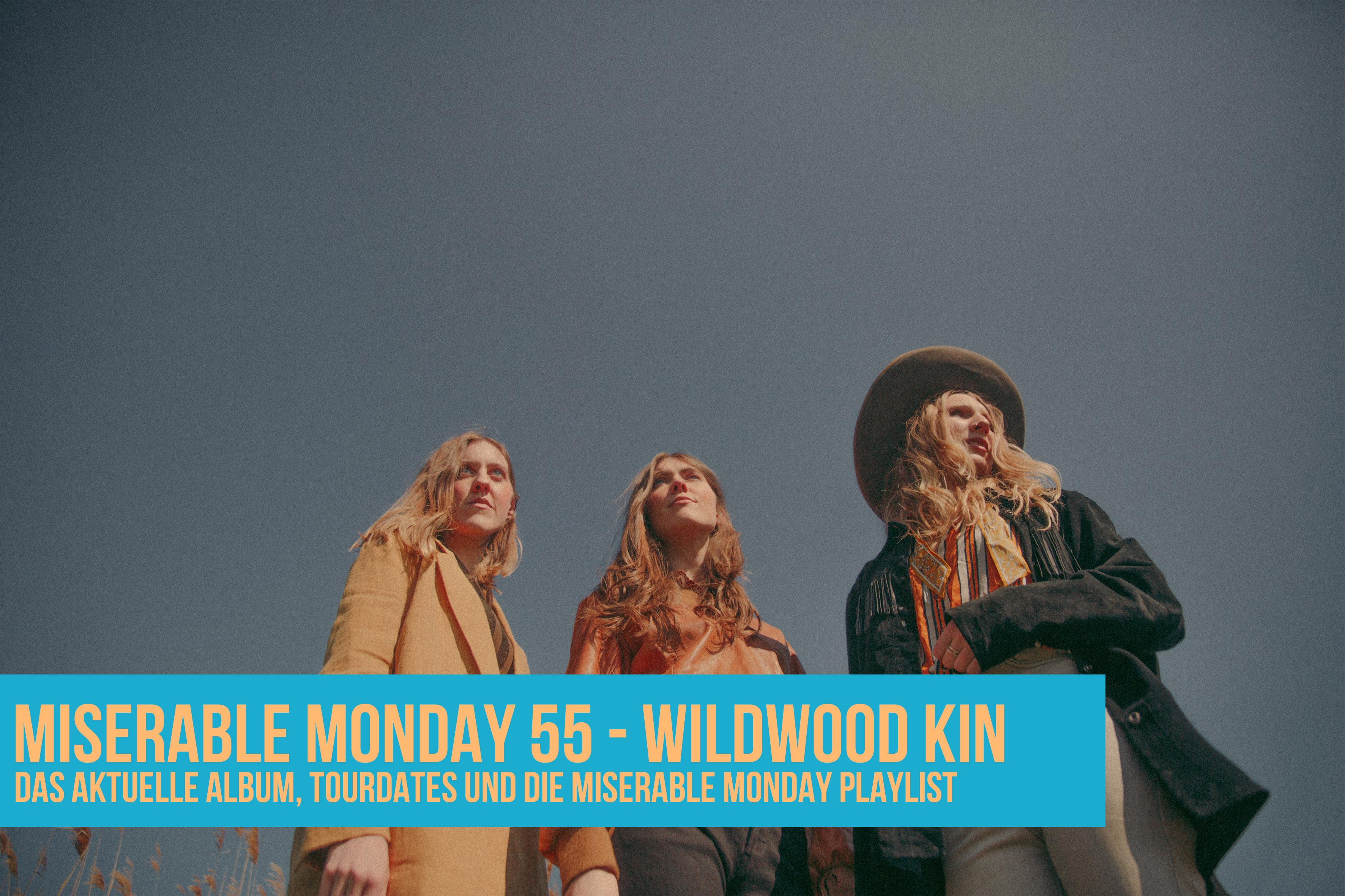 55 - Wildwood Kin