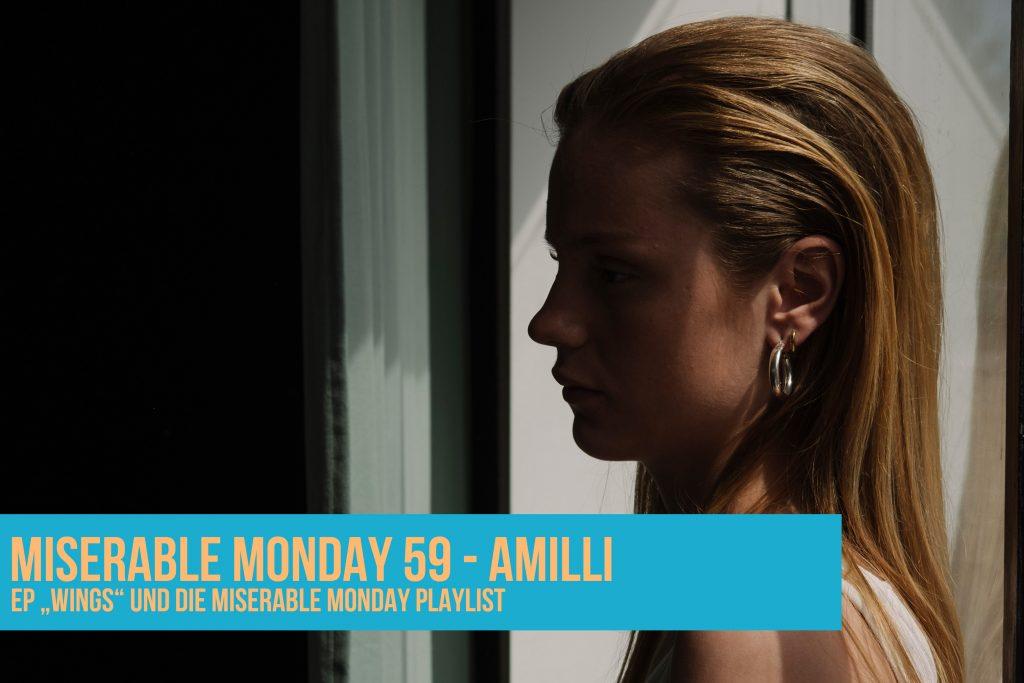 Amilli, Credit: Yannis Schmidt