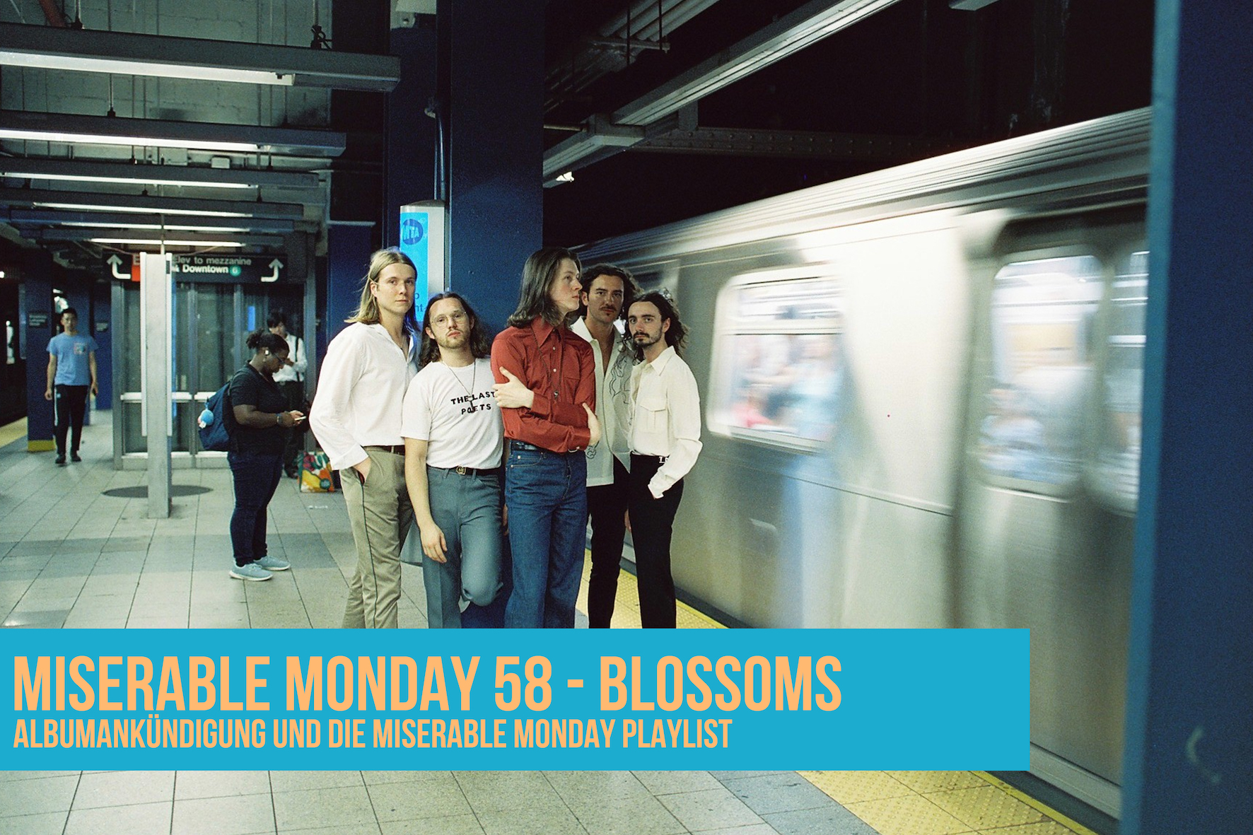 58 - Blossoms