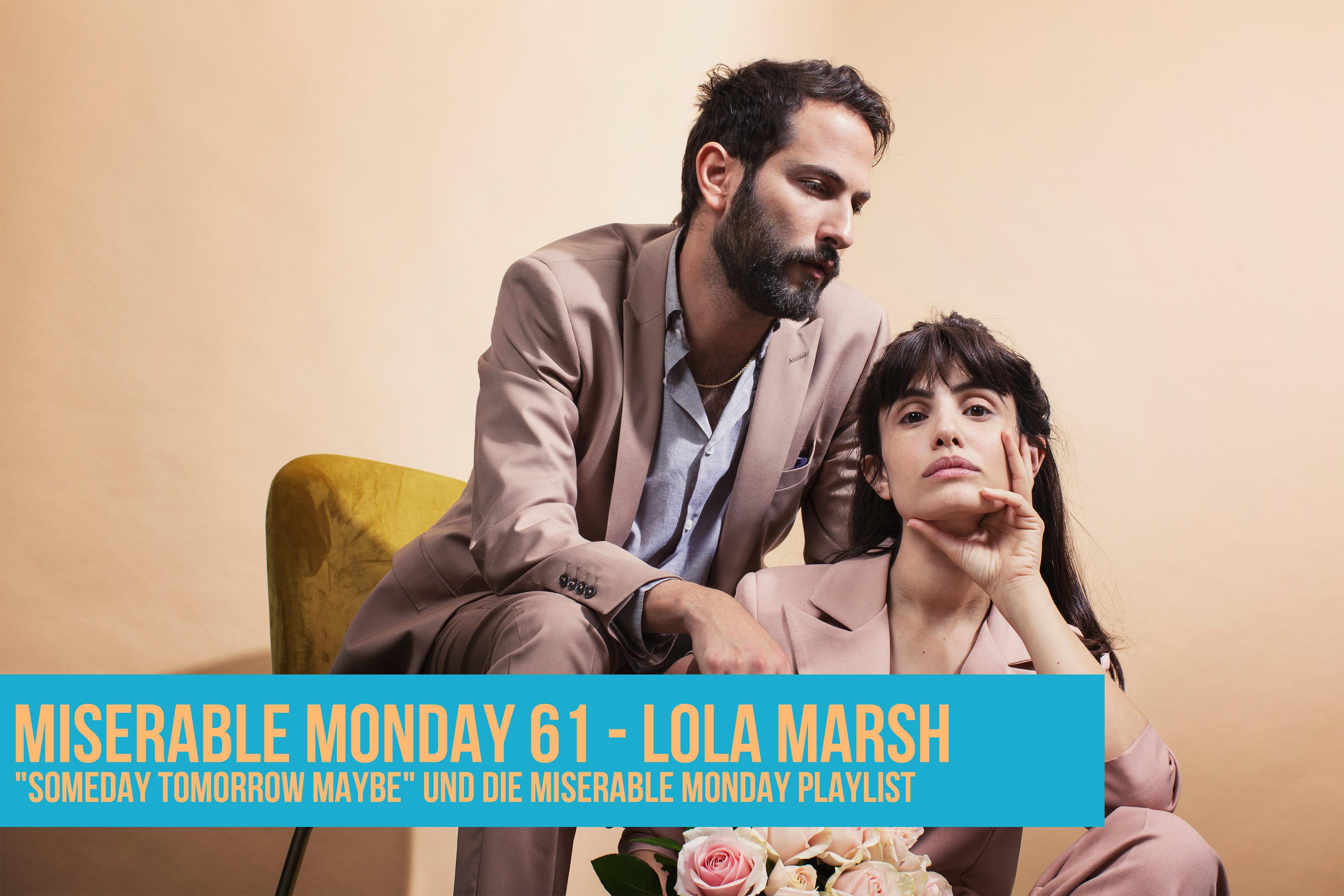 61 - Lola Marsh