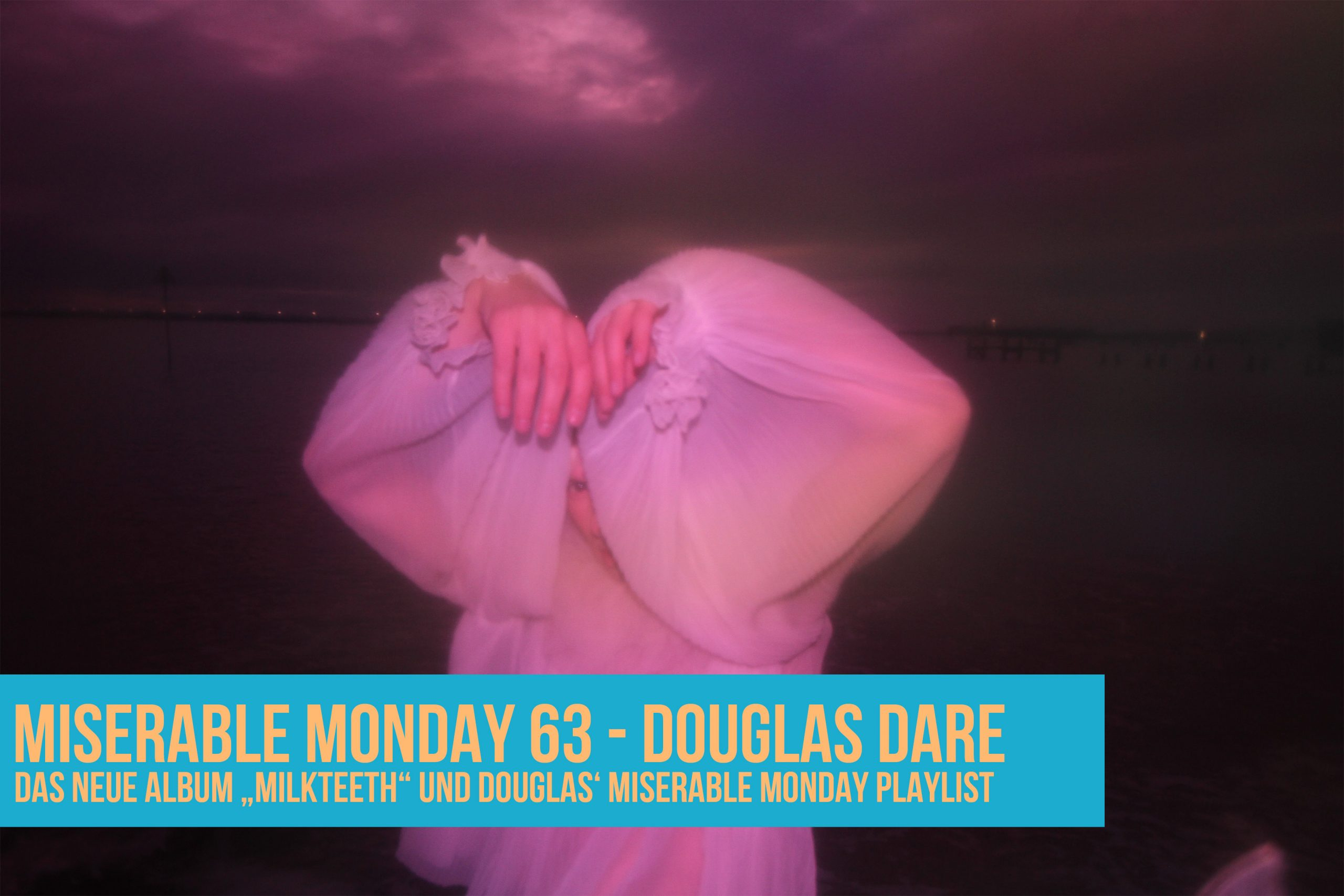 63 - Douglas Dare