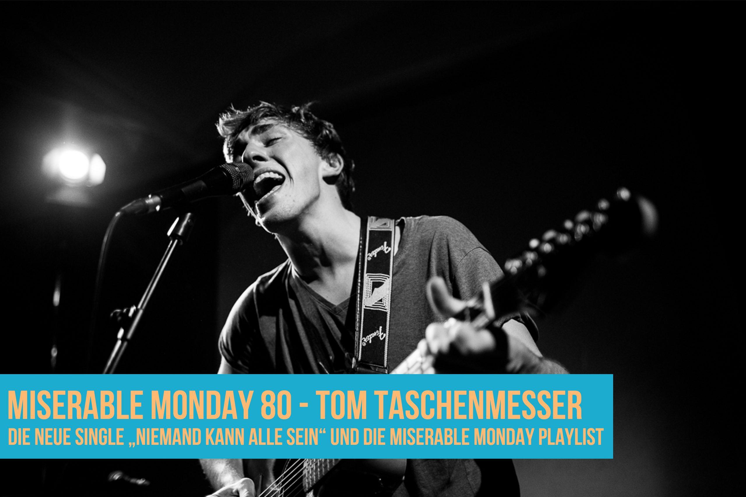 80 - Tom Taschenmesser