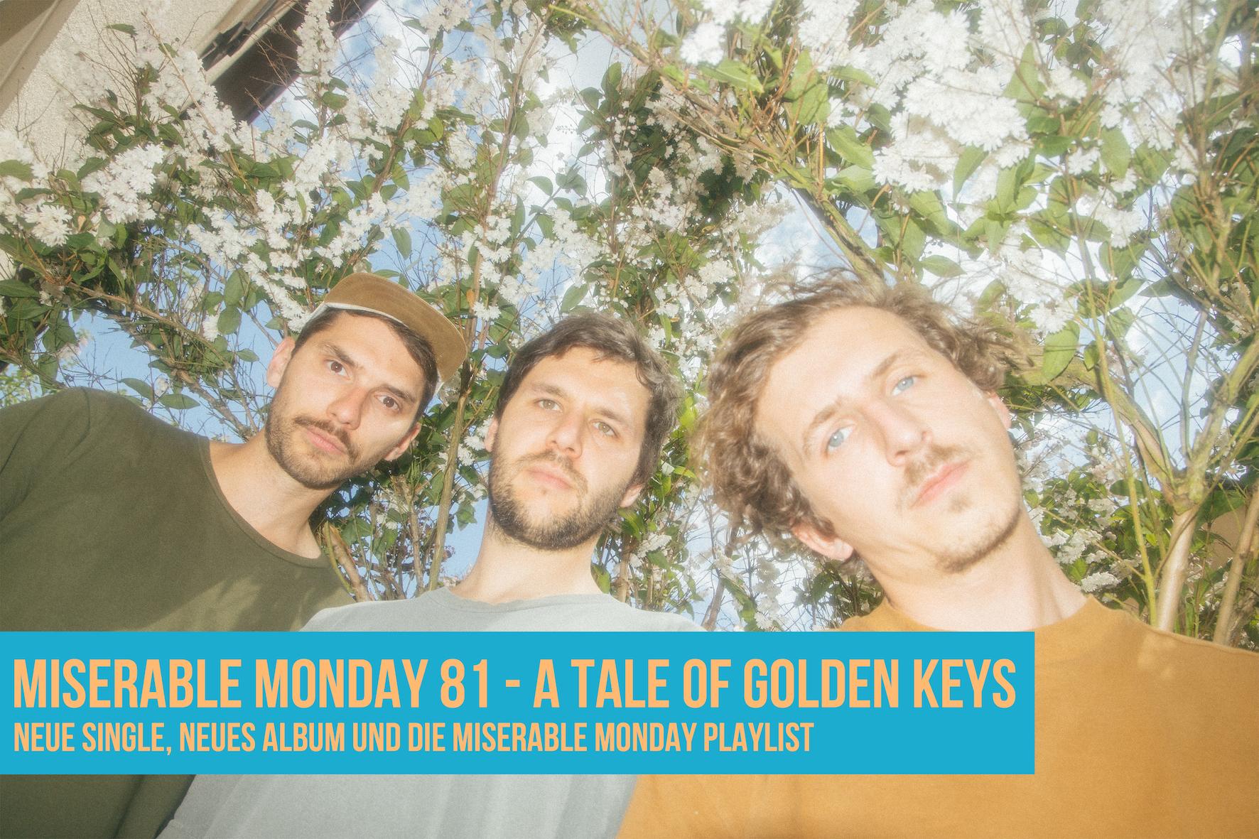 81 - A Tale Of Golden Keys