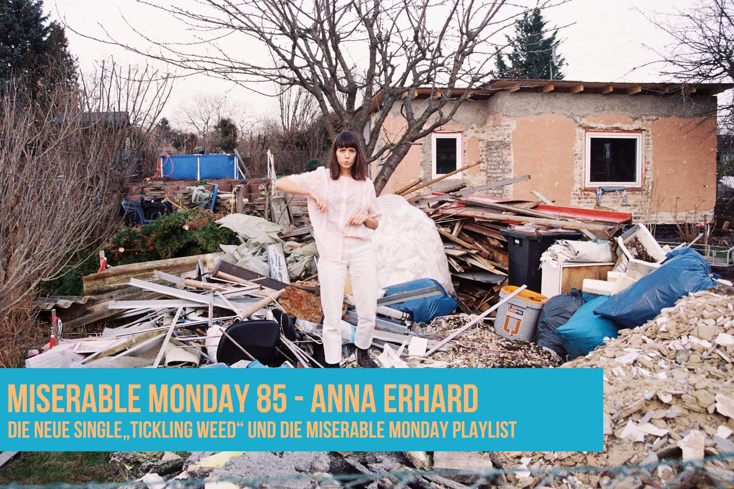 85 - Anna Erhard