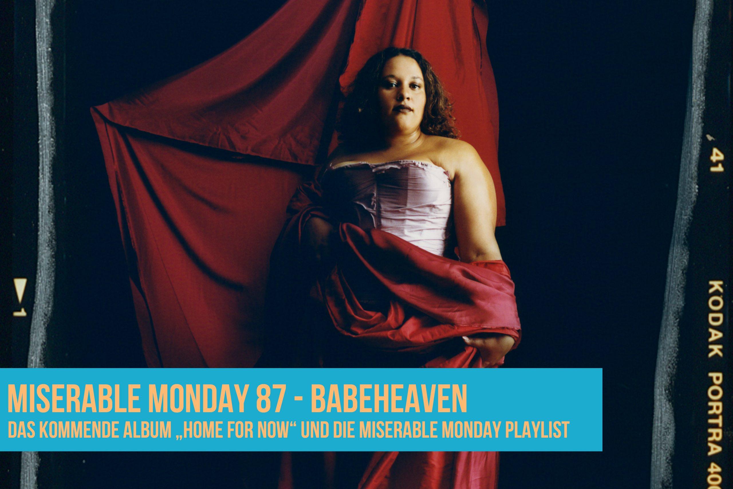 87 - Babeheaven