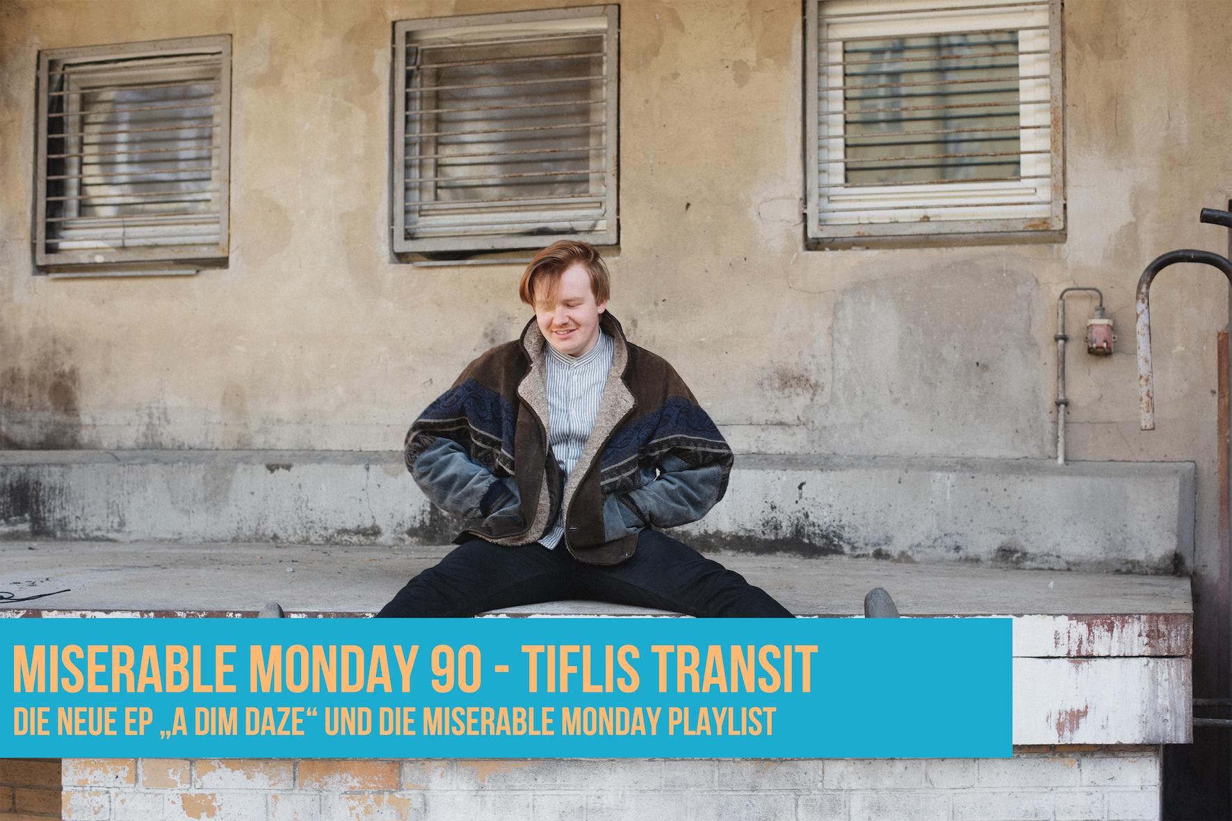 90 - Tiflis Transit