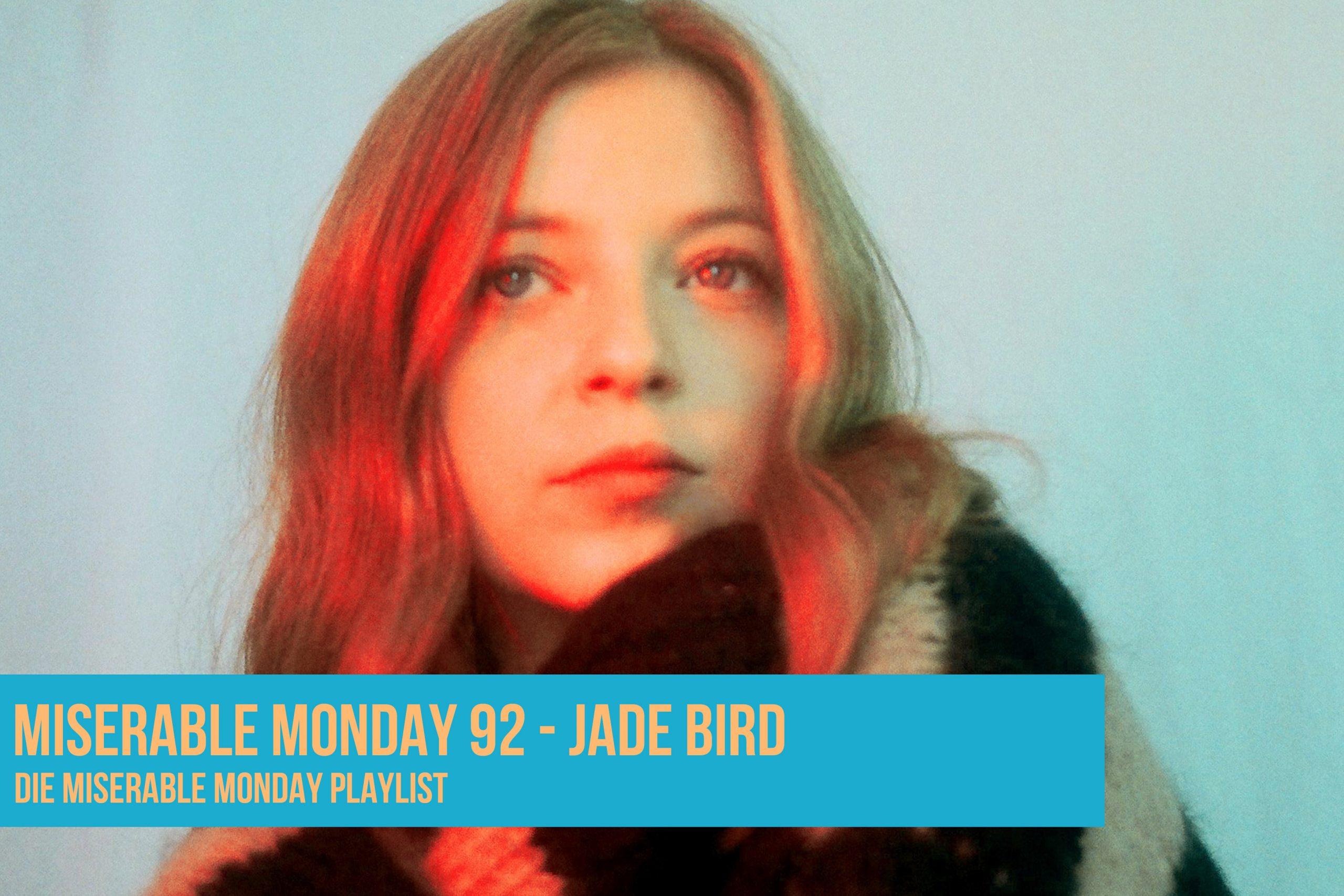 92 - Jade Bird