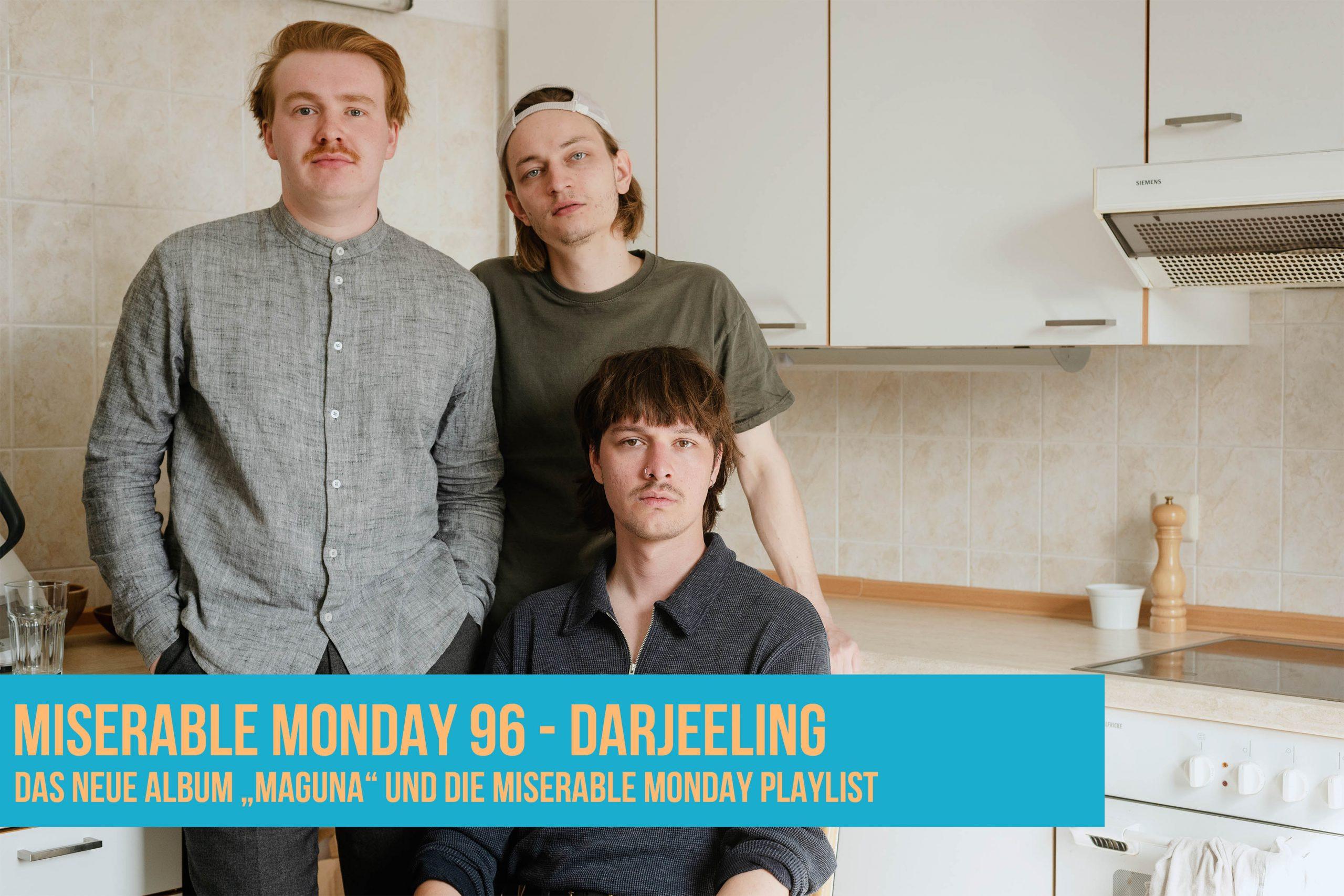 96 - Darjeeling