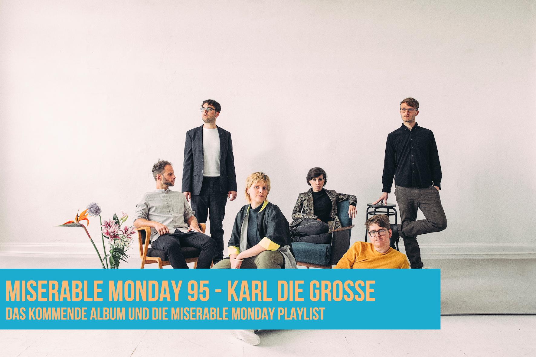95 - Karl Die Große