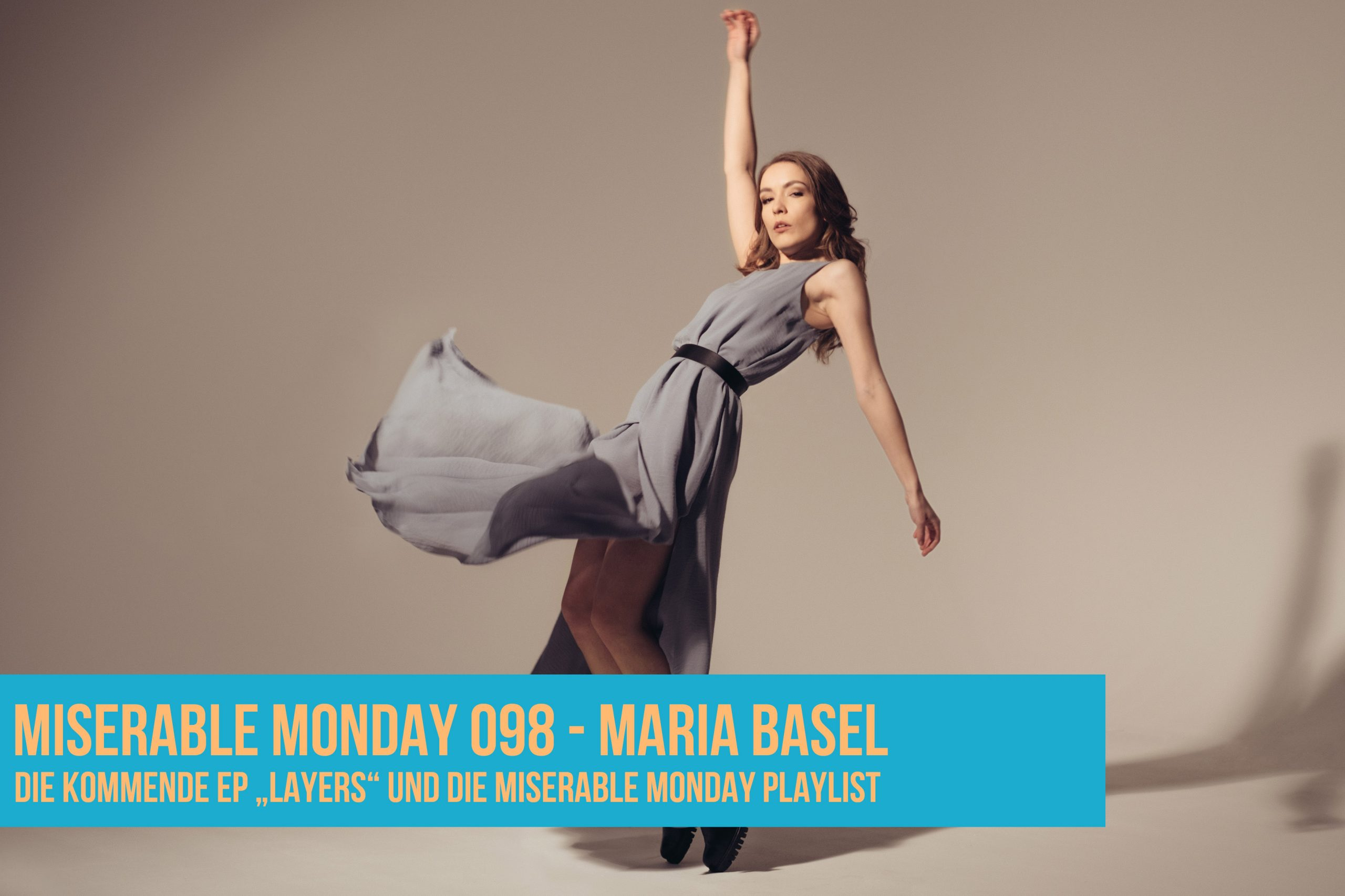 98 - Maria Basel
