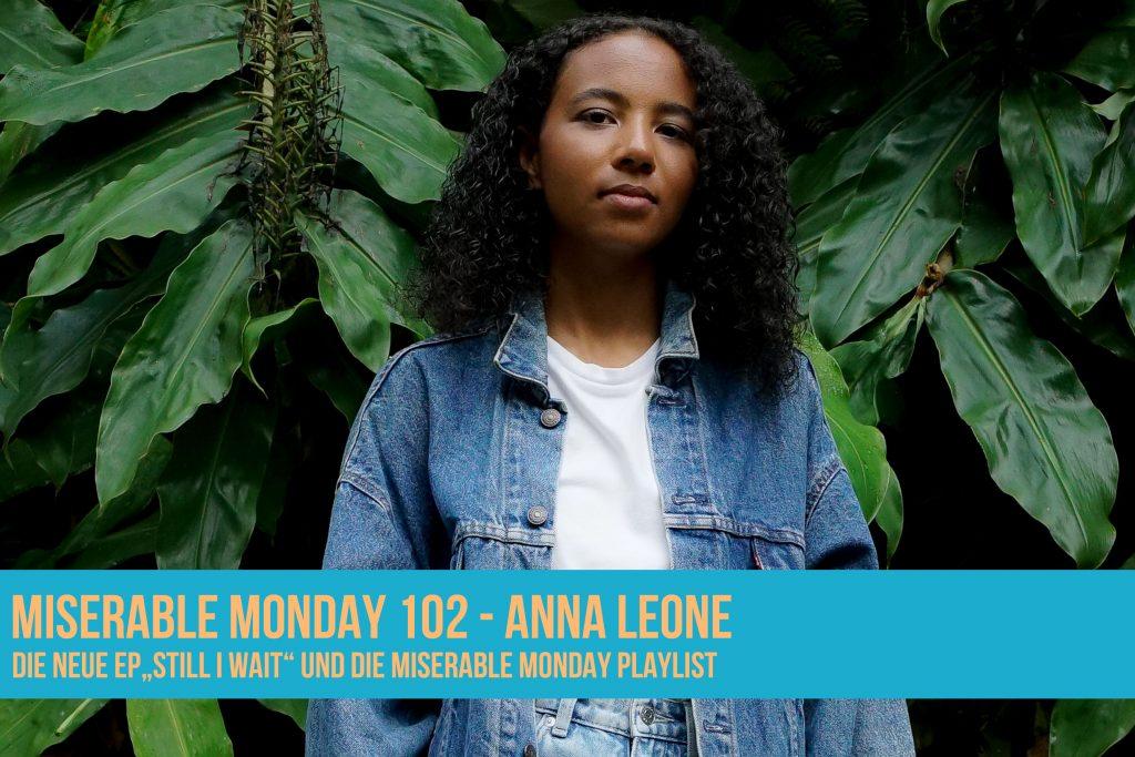 Anna Leone, official Press pic