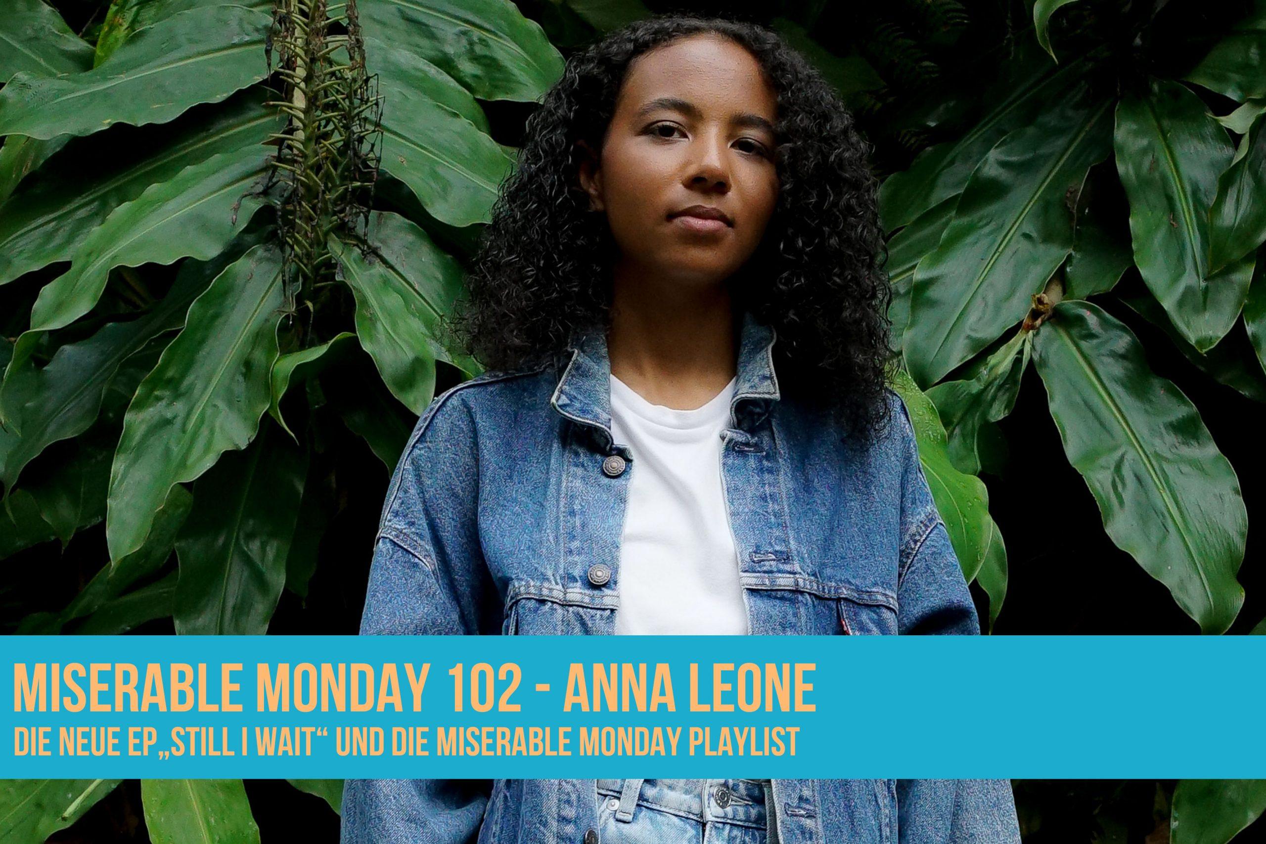 102 - Anna Leone