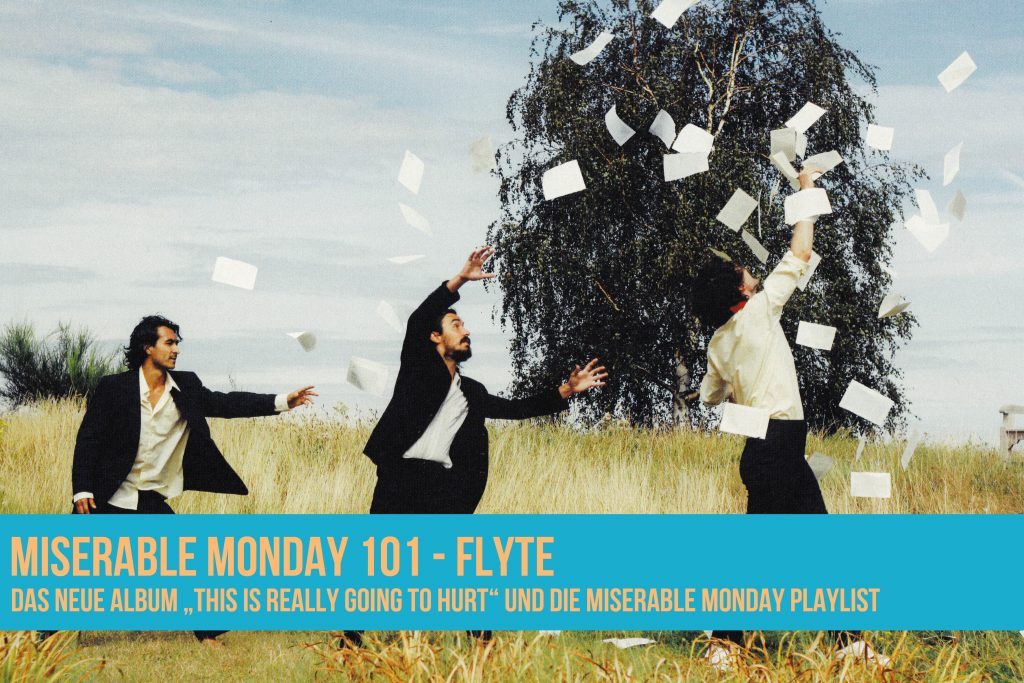 Flyte Official Press Pic