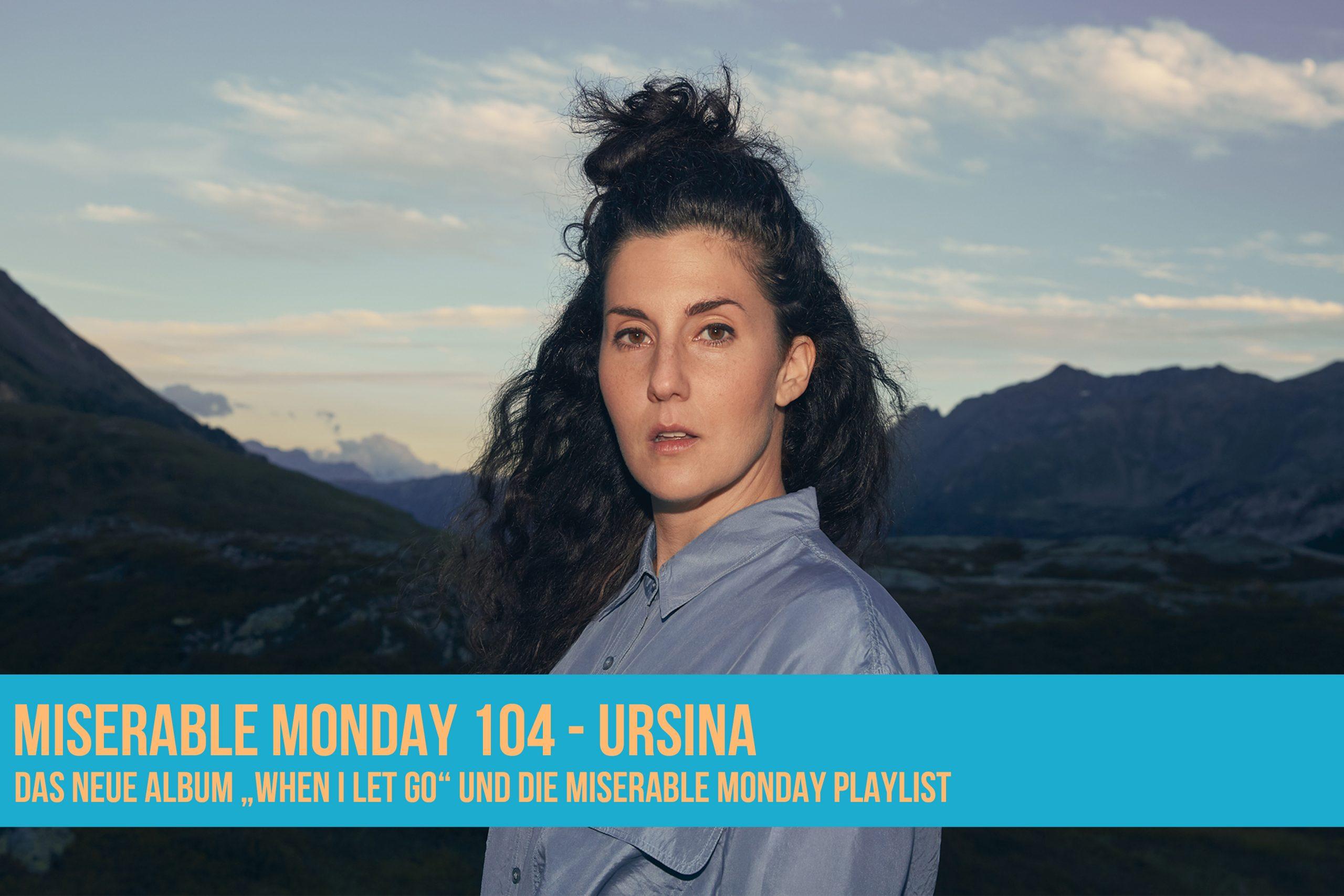104 - Ursina