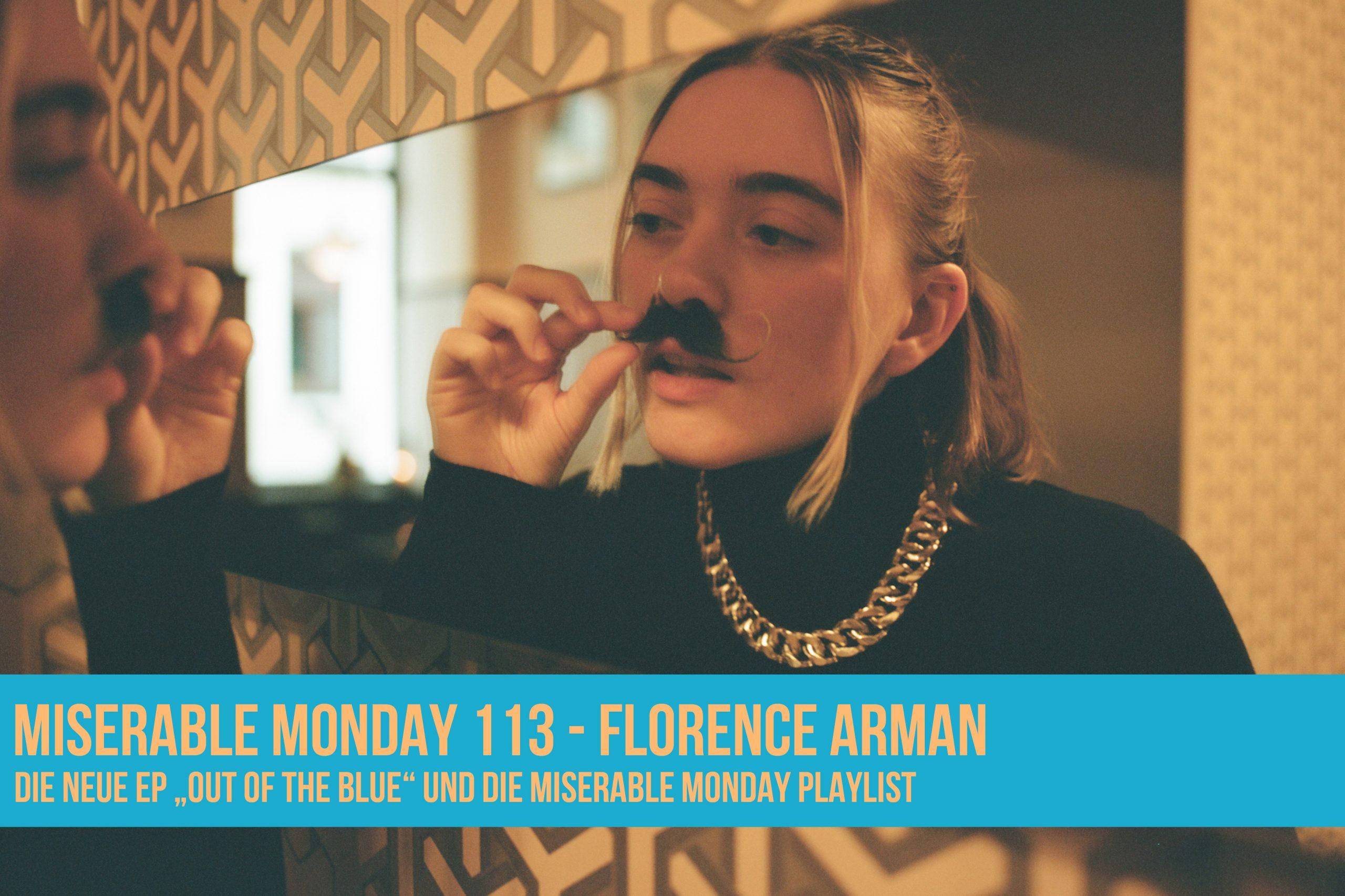 Florence Arman, Credit: Flo Moshammer