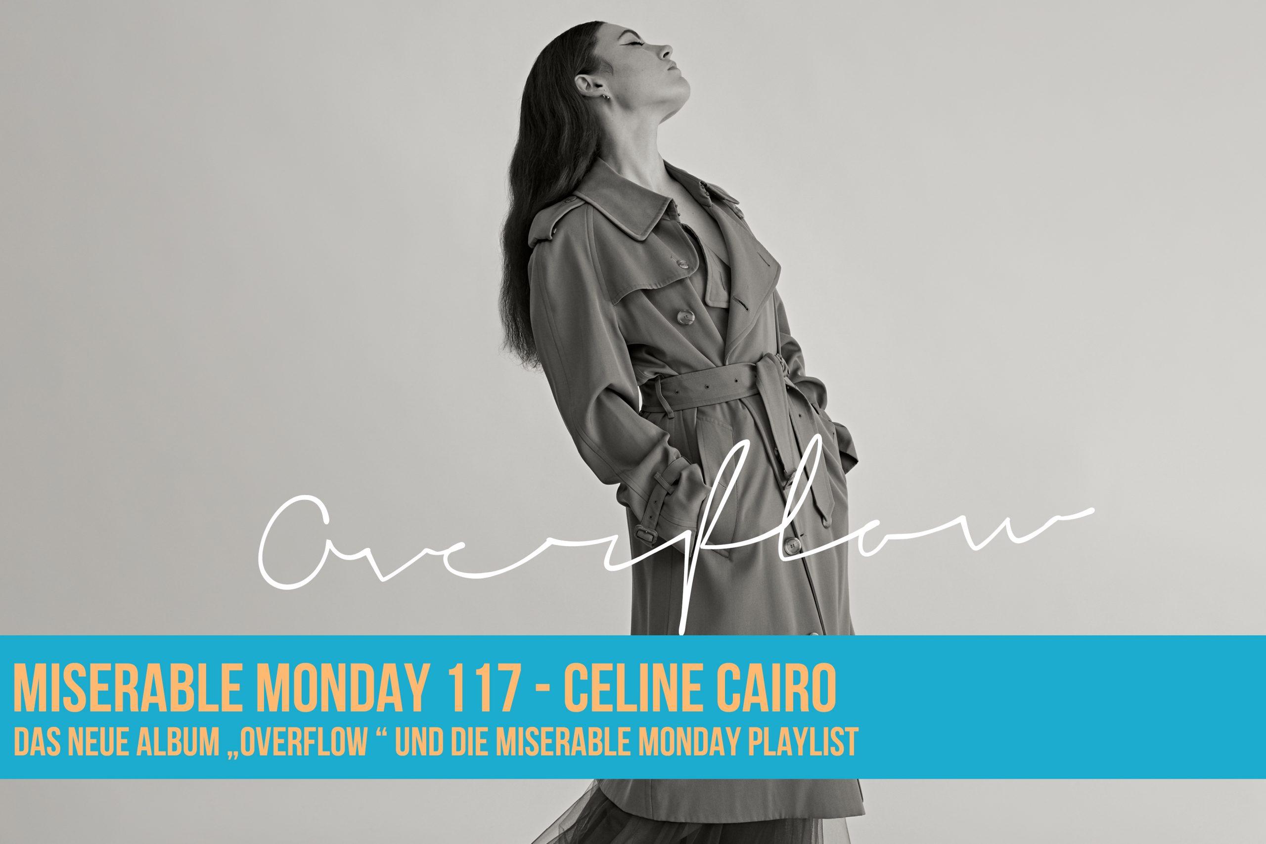 Celine Cairo, Album artwork
